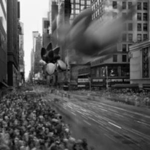 Macy's Thanksgiving Day Parade, New York City (TV11522)