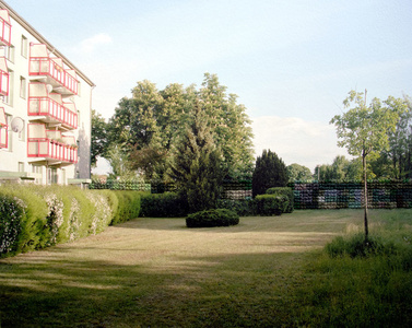 Housing Project, Planterwald