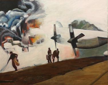 Siege of Khe Sanh - Vietnam 1968