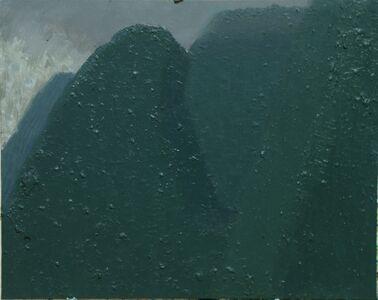 Fengyukou, Qin Mountains2017.5.24
