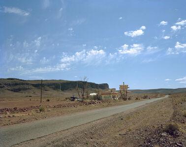 New Mexico Gas Station I (Ouarzazate)