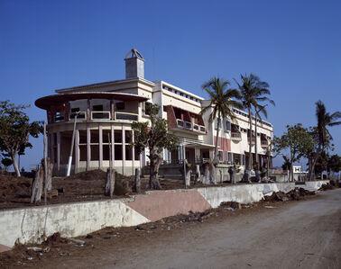 Antigo Hotel D. Ana, Vilakulo