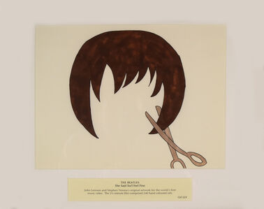 The Beatles, She Said So/I Feel Fine, Cel 223