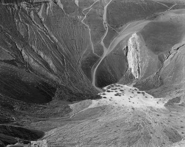Dry Spell, Death Valley, California