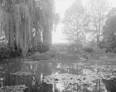 Combray (Giverny IV), France (Haute-Normandie, 27 Eure)