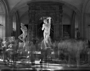 Les Esclaves de Michel Ange, Musée du Louvre (TV10480)