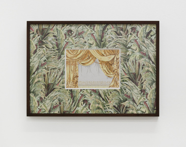 Pellerin Curtain