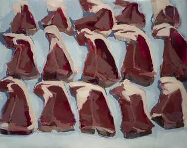 Parade of Steaks