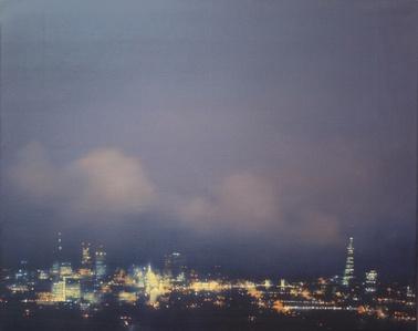 City of London Blue Study