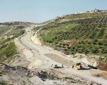 Near Jerusalem