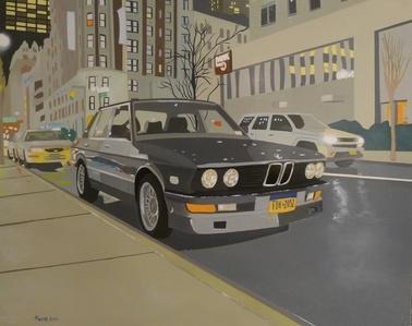 BMW Dream Hotel
