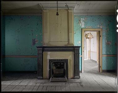 Bedroom, Whitney Plantation