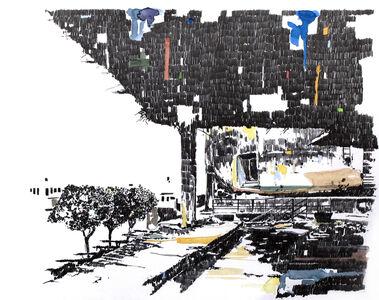 Mémoire d'architecture, le songe de Beyrouth VI