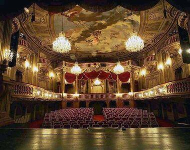 Untitled, Concert Halls
