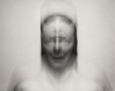 Self Portrait: Vertical Motion, Large