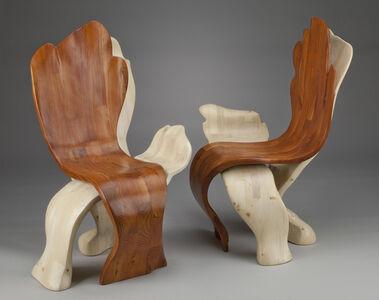 Ephemeral Chairs