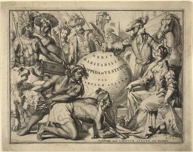 Orbis habitabilis oppida et vestitus