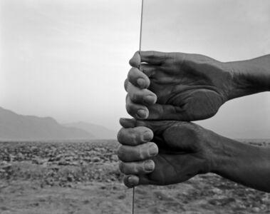 My Hands, Death Valley