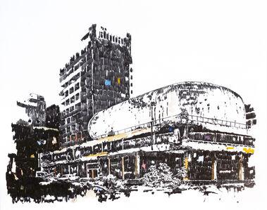 Mémoire d'architecture, le songe de Beyrouth II