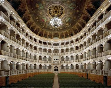 Teatro Comunale di Bologna, Bologna, Italy