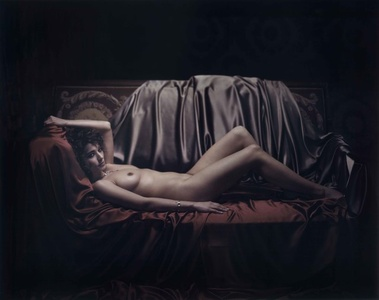 Carole Lay Down