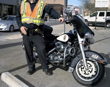 Traffic Enforcement Division