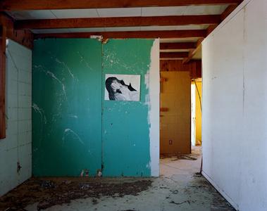 Abandoned Painting E