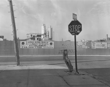 REAL, Bogart and Ingraham St., Bushwick, Brooklyn, NY