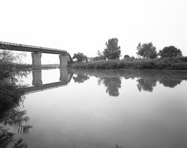 Dooman River, The Region Of Boundary No.19 / 边界之地豆满江No.19