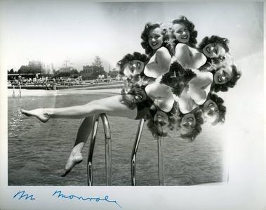 Untitled (M Monroe)