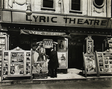 Lyric Theater, 100 Third Avenue