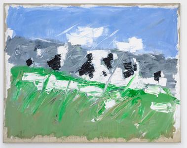 Mountain (Green Meadow)