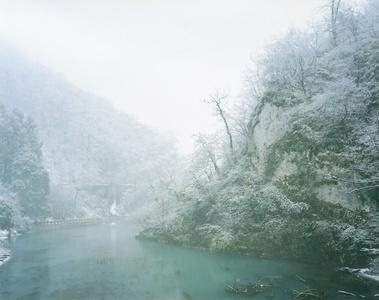 Barrage (Series: Etats Imaginés)