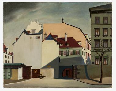 Wainwright's (Würzburg)