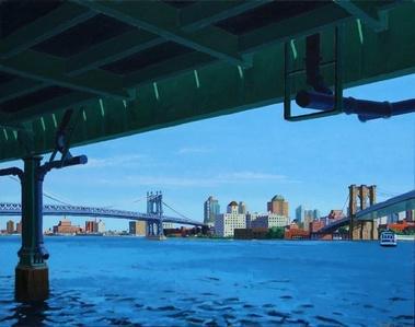 East River Left