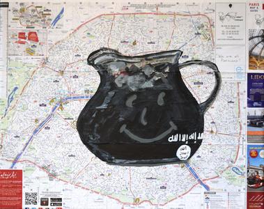 Terrorism - Don't Drink the Kool-Aid