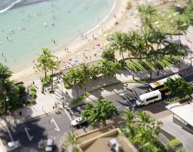 Honolulu Hawaii U.S.A