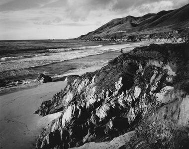 Garrapata Beach, Sur Coast