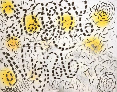Van Gogh Tagging