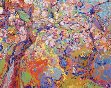 Apple Blossoms Opus 1