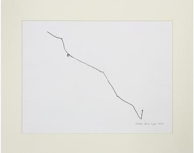 Desire Lines / Asmara - Zurich 2