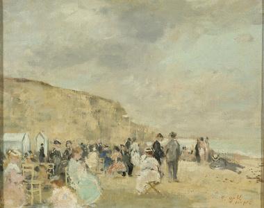 La Plage, Dieppe