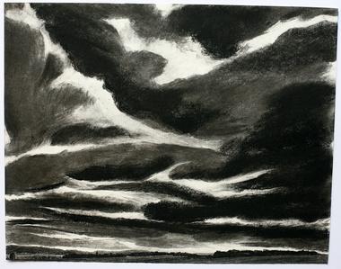 Heavy Weather, Pleine de la Maule