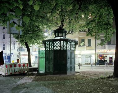 Fellbacher Platz