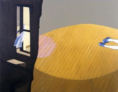 The Apartment (Diane Arbus)