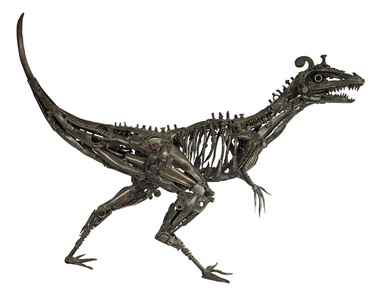 """""""Dinosaur"""" /""""Dinozor"""""""