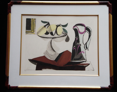 Still Life from Marina Picasso collection