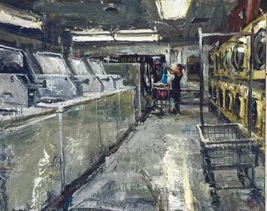 Laundromat 028