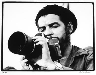 Che Con Camera, Habana, 1964