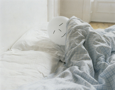 Sleeping Balloon